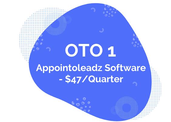 Appointify-OTO1