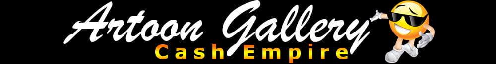 Artoon-Gallery-Cash-Empire-Logo