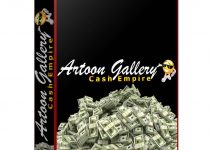 Artoon-Gallery-Cash-Empire-Review