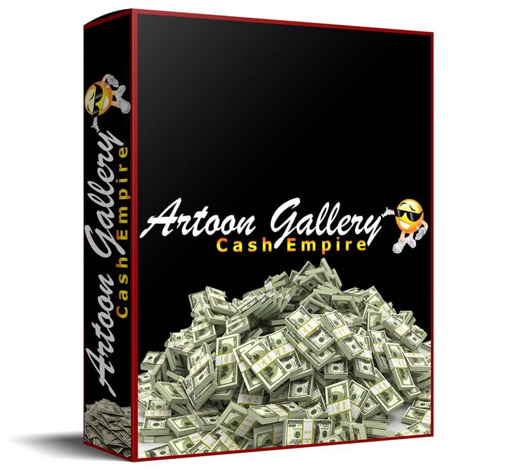 Artoon-Gallery-Cash-Empire-Review