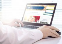 Attractive Business Website Design With 5 Tips To Insert Homepage Video