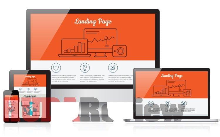 Beautiful Website Design 6 Landing Page Design Trends In 2020