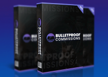 BulletProof Commissions Review – A Simple 3-Step Money-Making Affiliate System