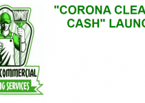 Corona Cleaning Cash-Review