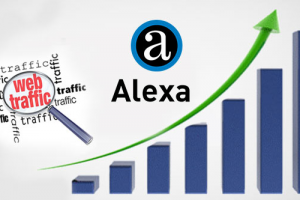 Digital Marketing And The Journey To Conquer The Dream Of Leading The Alexa Rankings