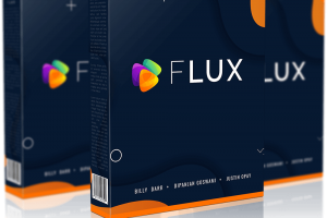 FLUX Review (Billy Darr) – Passive Online Profits Using This New Software