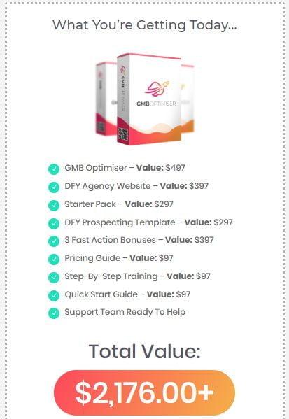 GMB-Optimiser-Price