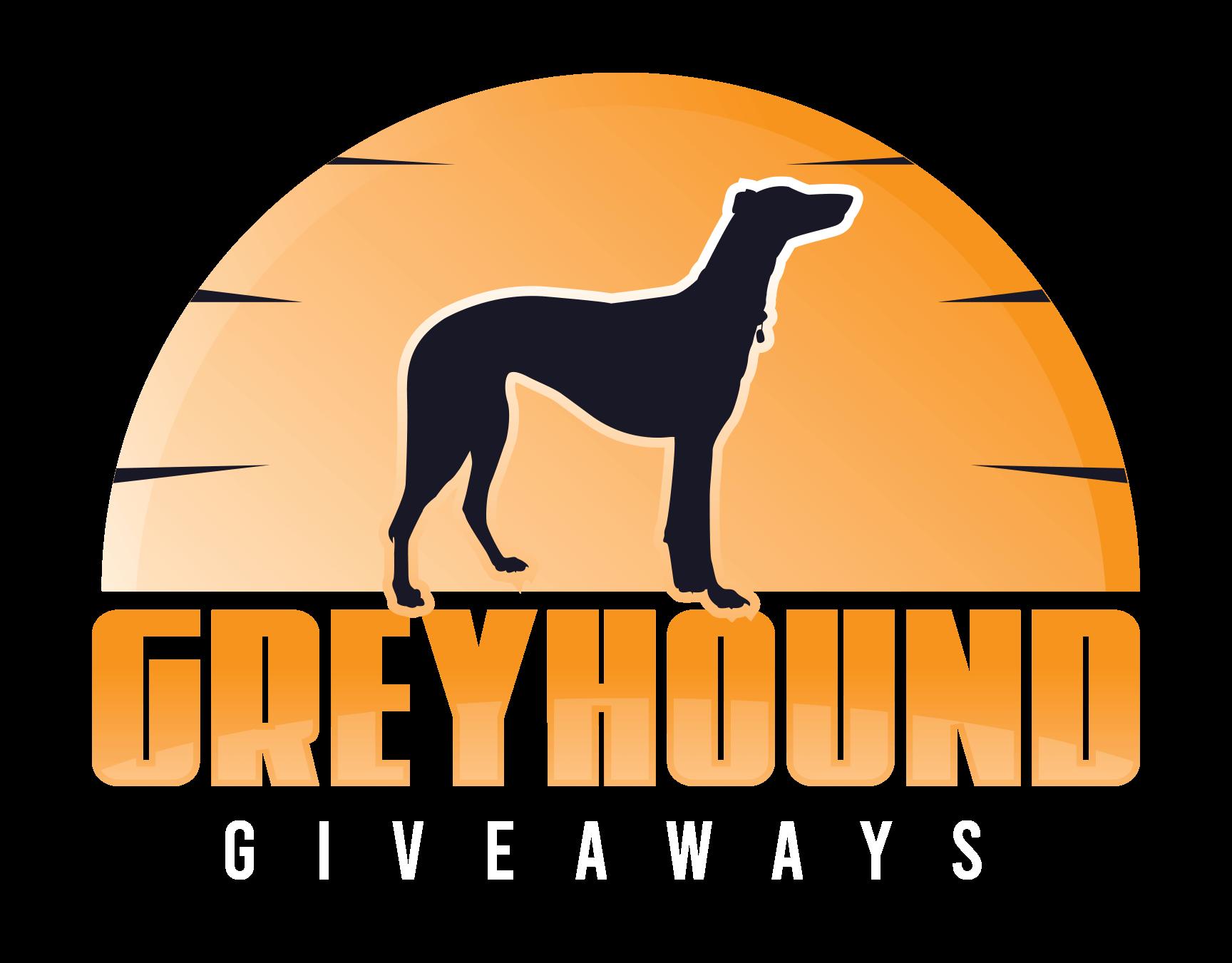 Greyhound-Giveaways-Logo