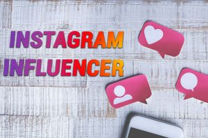 How Does The Marketing Agency Use Influencer On Instagram For Advertising?