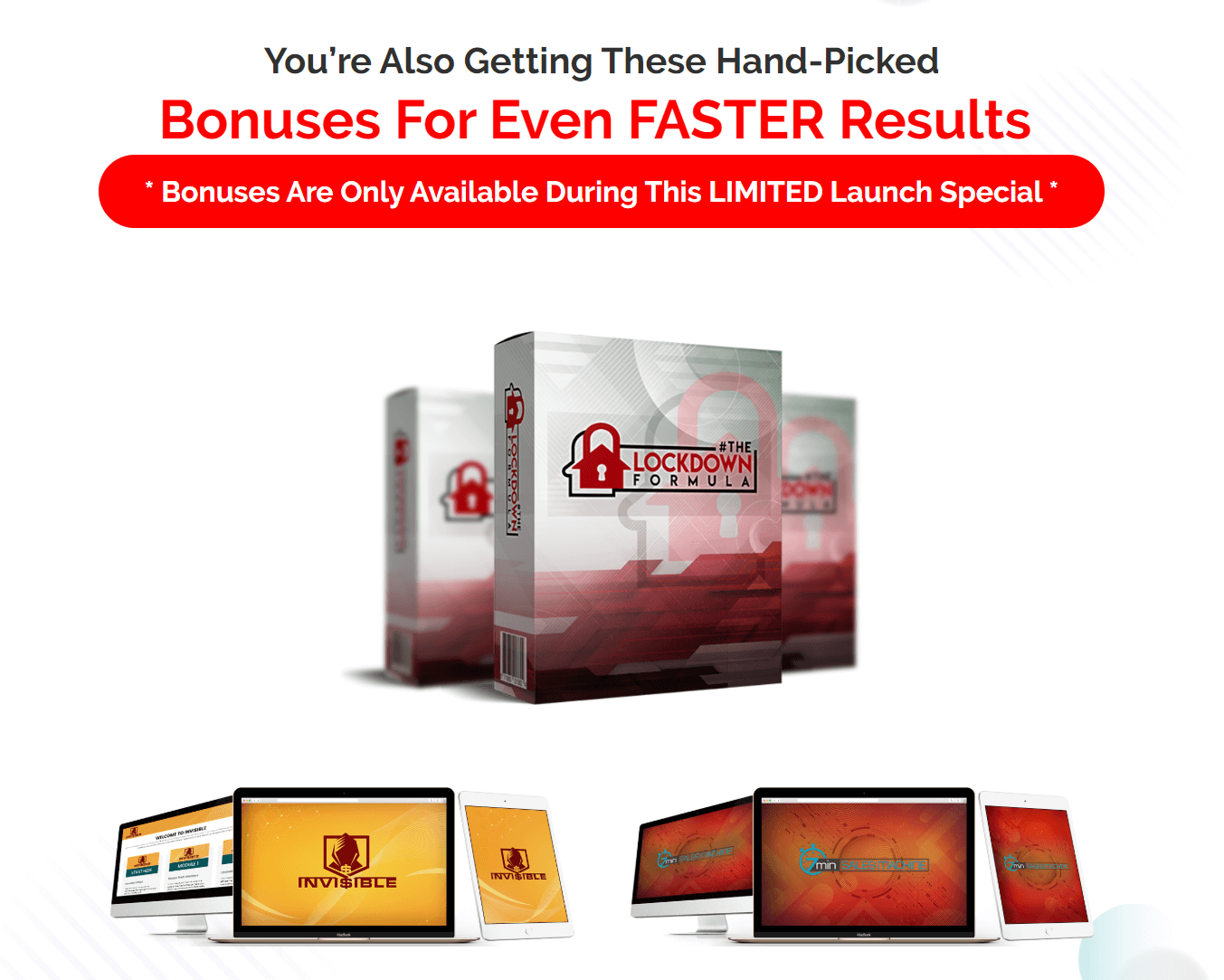 Insurgency-Bonuses