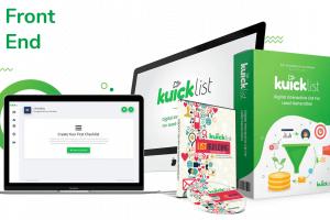 Kuicklist Review – Building A Responsive List Just Got Easier