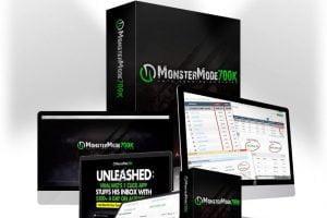 MonsterMode 700K Review – $500 Per Day On Autopilot