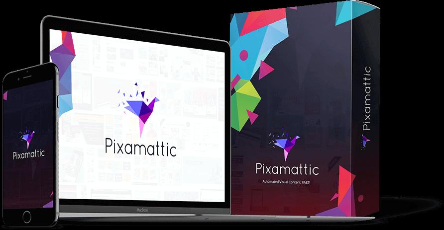 Pixamattic-Review