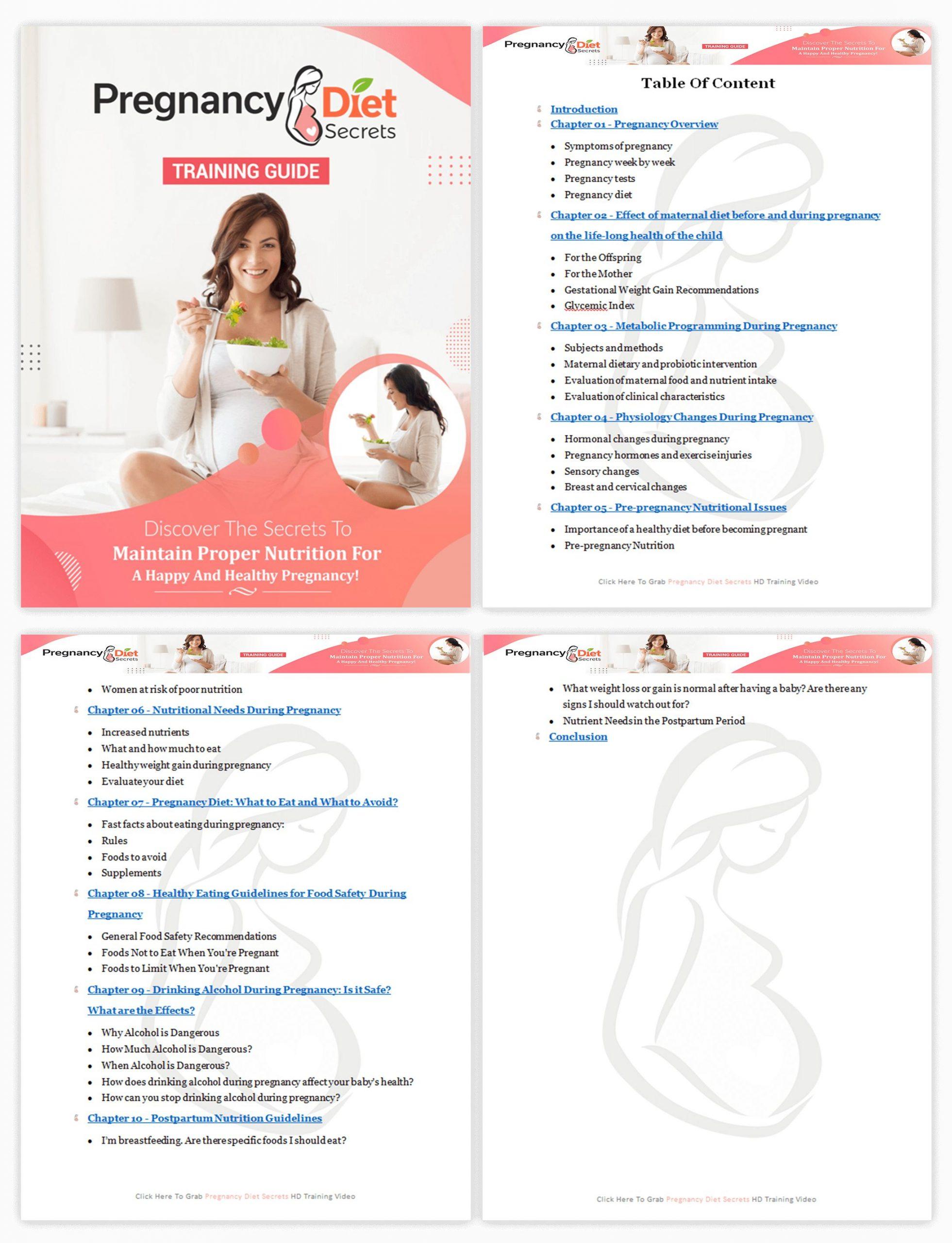 Pregrancy-Diet-Secrets-Module-1