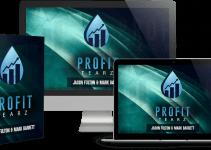 Profit Tearz Review – Copy & Profit Affiliate Commissions