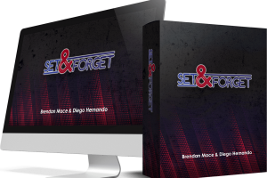 Set & Forget Review – You Will Love This Affiliate Marketing System