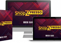 ShopZPresso Review – 3 in 1 Mega Store Builder