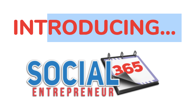 Social-Entrepreneur-365-Review