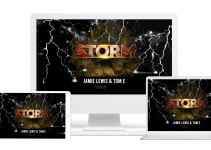 Storm Online Review – Can A Blind Noob Make $50/Day Online?