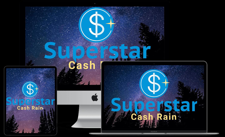 Superstar-Cash-Rain-Review