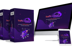 TrafficCloud Review – Stop Wasting Time Getting Web Traffic