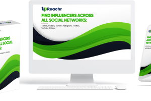 Read My Honest Upreachr Review And Get My Massive Bonuses
