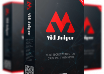 VidSniper Review – Dead Simple $100 A Day Online Plan