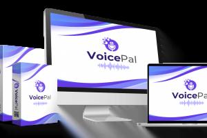 VoicePal-Review