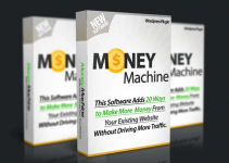 WP Money Machine Review – Create Your Own Adsense Style Text Ads