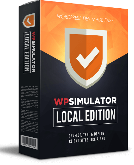 WP-Simulator-Local-Edition-Review
