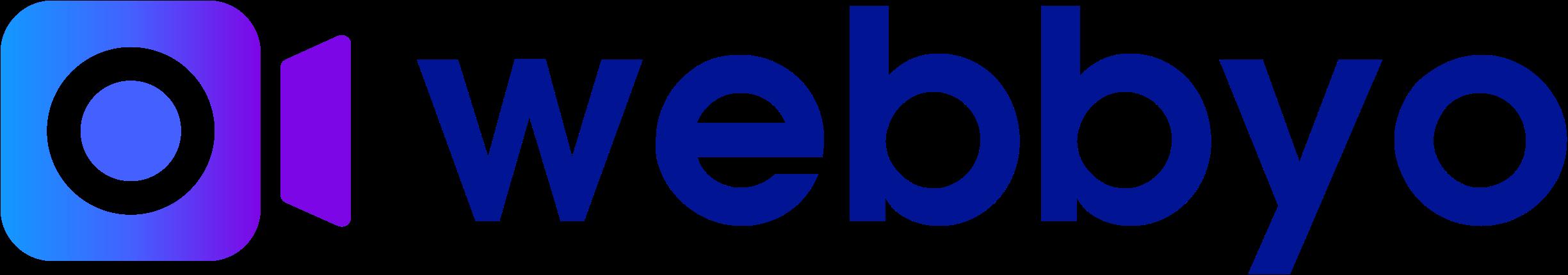 Webbyo-Logo
