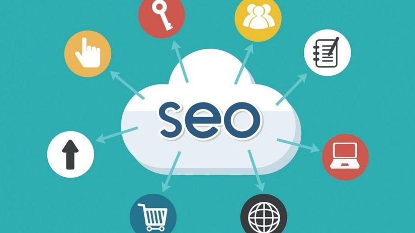 What Is SEO SEO Basic process 6 Benefits Of Web SEO