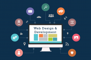 What Is The Difference Between Web Design And Web Develop?