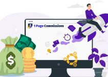 1 Page Commissions Review – DFY Commission Ready Pages?