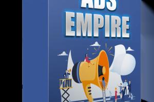 Ads Empire Review – 25 Ads Templates For Offline Businesses!