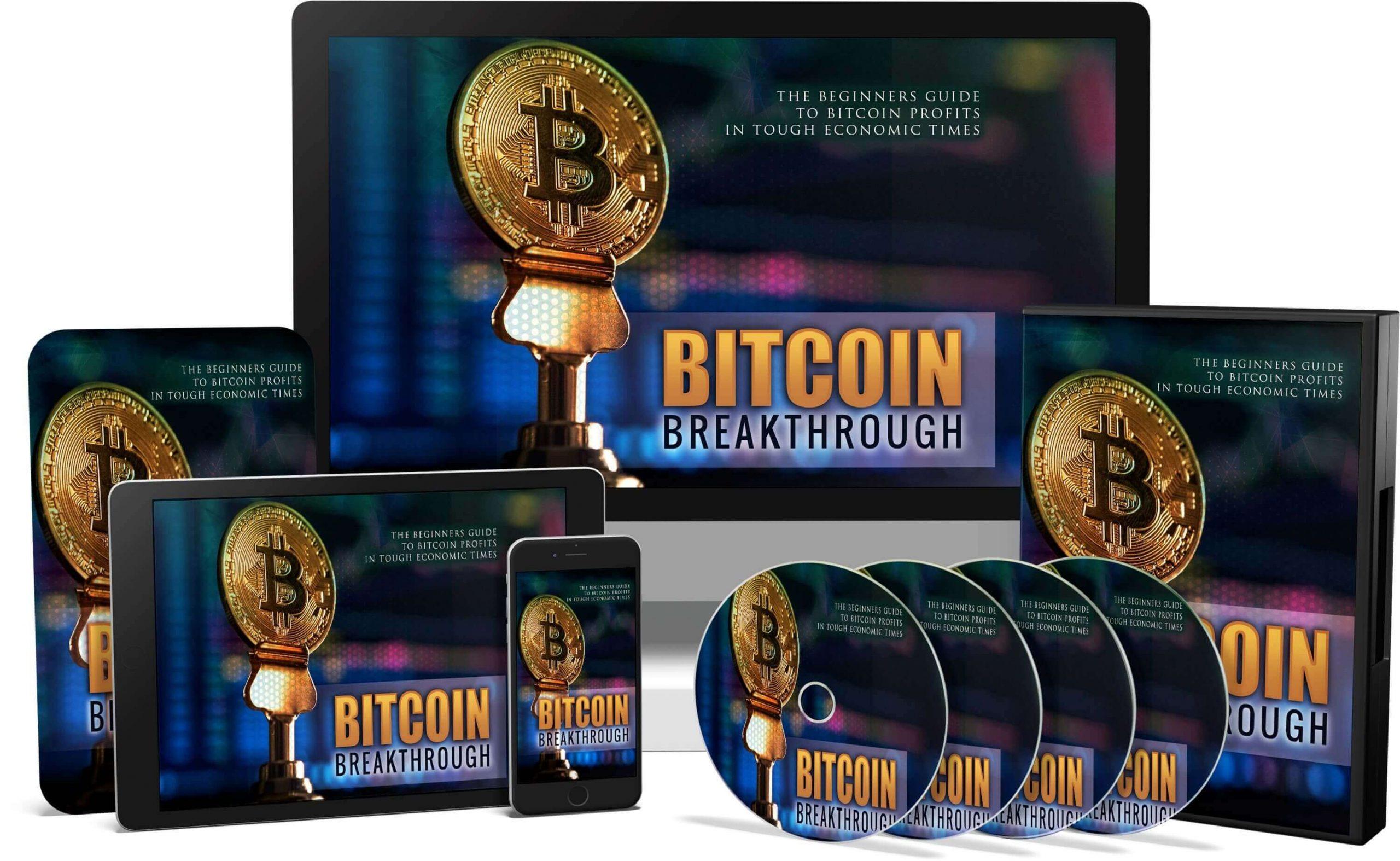 Bitcoin-Breakthrough-PLR-Review