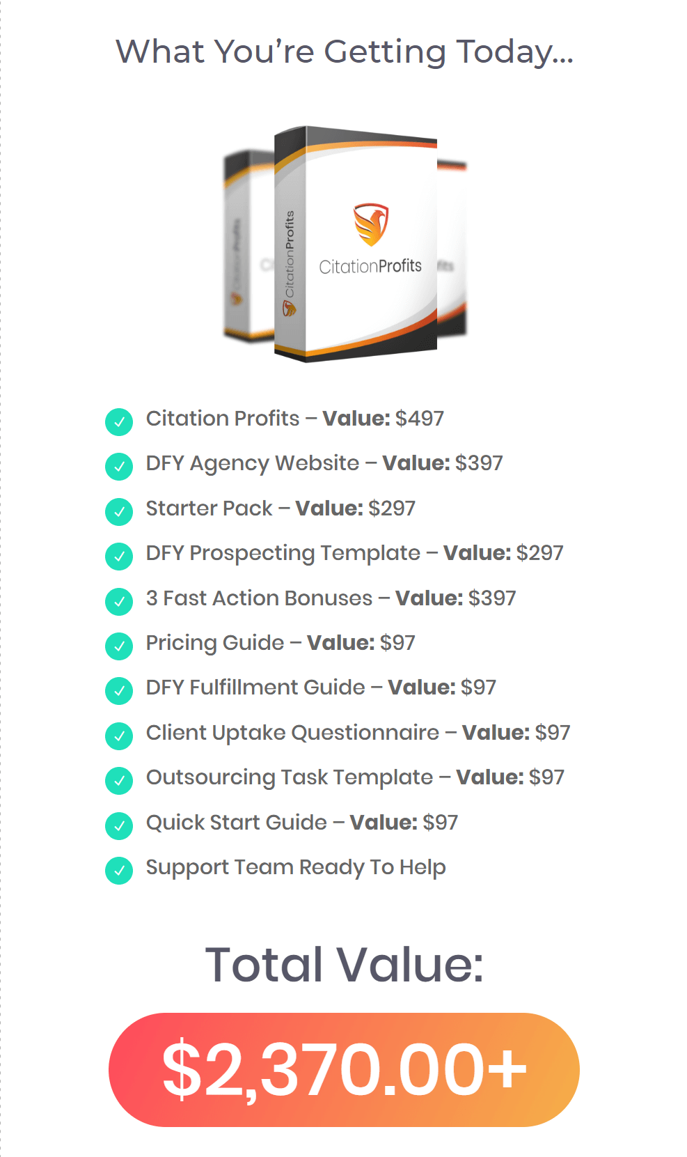 Citation-Profits-Price