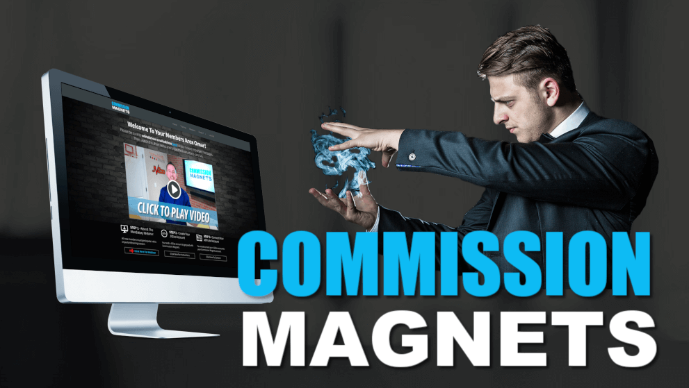 Commission-Magnets-Review