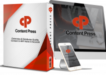 ContentPress Review – Zero Work, Maximum Profits?