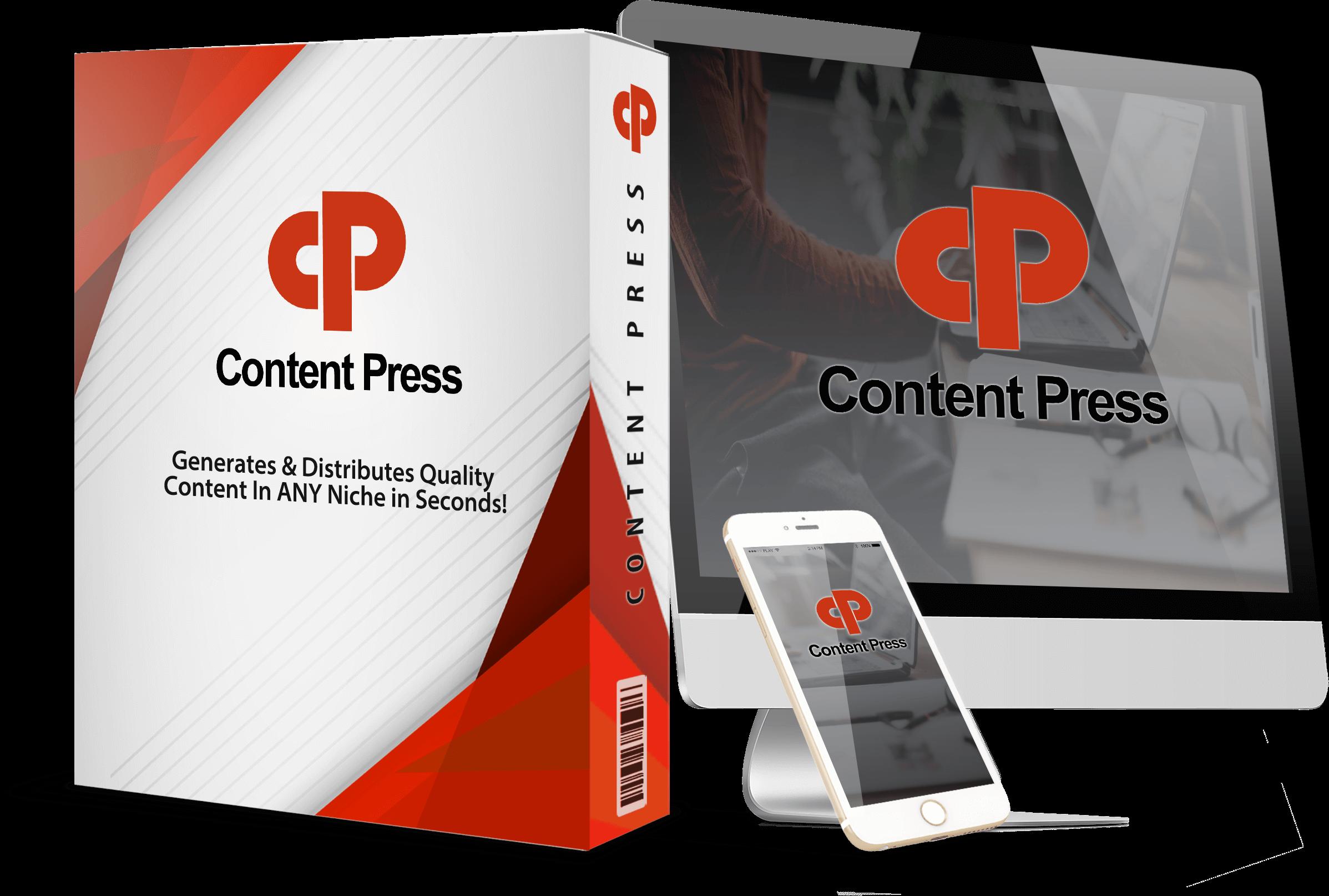 ContentPress-Review