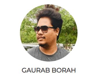 Gaurab-Borah