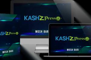 KashzPresso Review – Finally Generate Passive Income Online