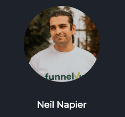 Neil-Napier