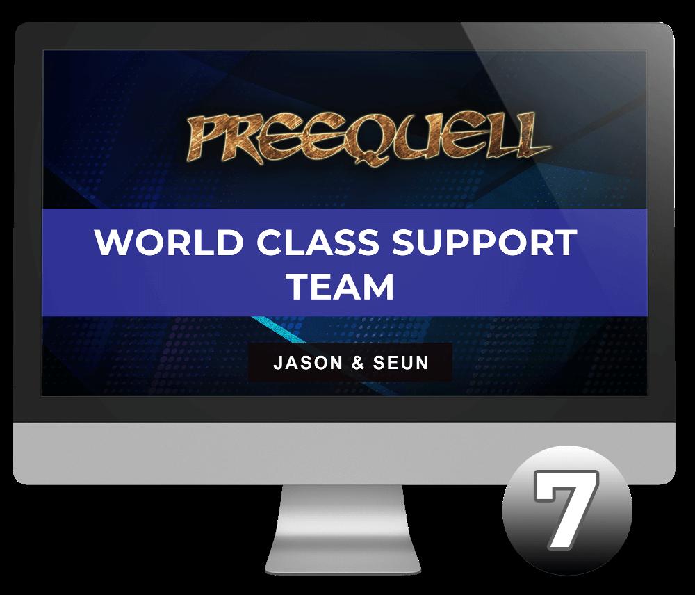 Preequell-8