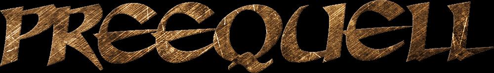 Preequell-Logo