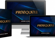 Preequell Review –  Get All The Traffic You Need At Zero Cost