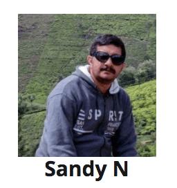 Sandy-N