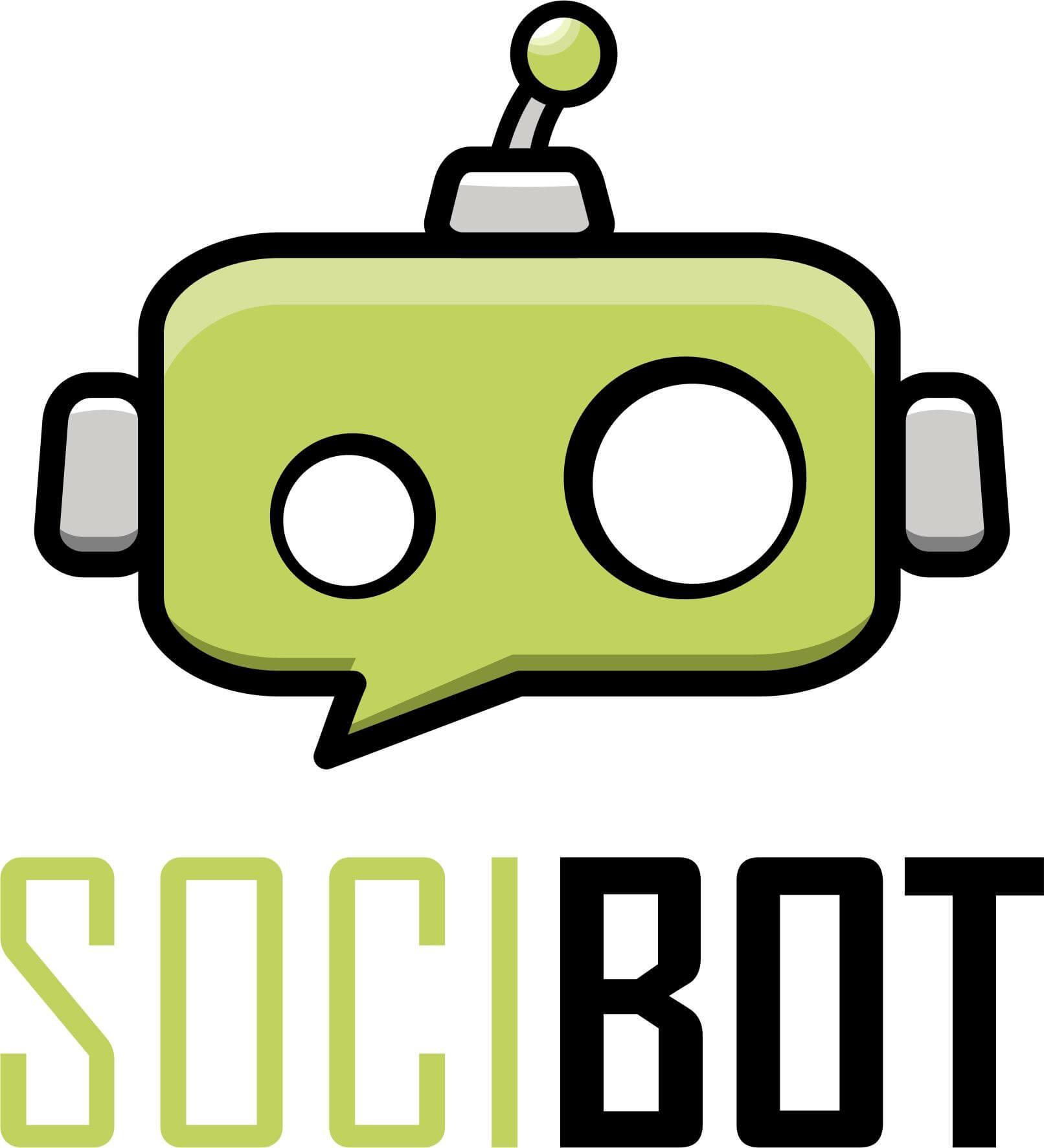 SociBot-Logo