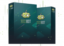 SociBot Review – Automated Social Traffic And Sales System!