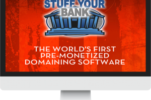 StuffYourBank Review – The World's First PRE-MONETIZED Domaining System